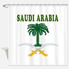 saudi shower curtains saudi fabric shower curtain liner. Black Bedroom Furniture Sets. Home Design Ideas