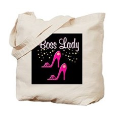 FOXY BOSS LADY Tote Bag