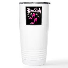 FOXY BOSS LADY Travel Mug