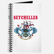 Seychelles Coat Of Arms Designs Journal