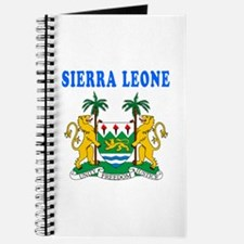 Sierra Leone Coat Of Arms Designs Journal