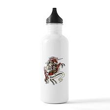 MacFarlane Unicorn Water Bottle