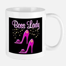 MS BOSS LADY Mug