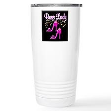 MS BOSS LADY Travel Mug