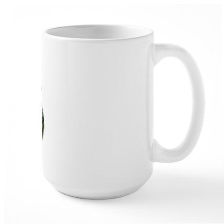 I_Survived_Langley Mugs