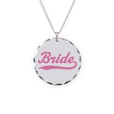 Bride Necklace