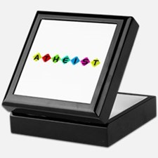 Atheist Keepsake Box