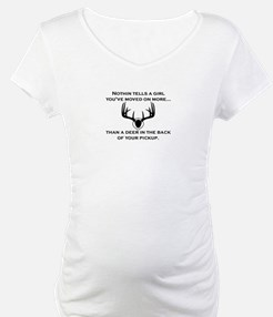 Deer in the Back of your Pickup Shirt