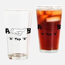 A Tap B Drinking Glass