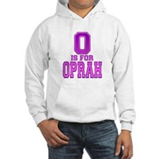 O is for Oprah Jumper Hoodie