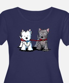 Terrier Walking Buddies T