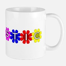 Agnostic Mug