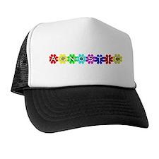 Agnostic Trucker Hat