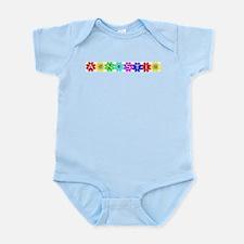 Agnostic Infant Bodysuit