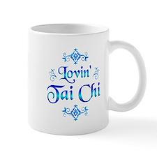 Lovin Tai Chi Mug