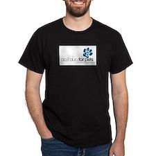 Do It Duo for Pets Logo T-Shirt