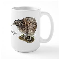 Southern Brown Kiwi Mug
