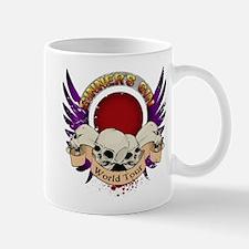 Sinner's Gin World Tour Design Mug