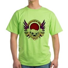 Sinner's Gin World Tour Design T-Shirt