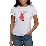 Baby fox Women's T-Shirt