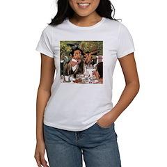 Charles Robinson Women's T-Shirt