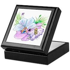 Fairy Pixies Keepsake Box