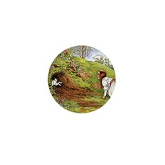 Sowerby 1 Mini Button (100 pack)