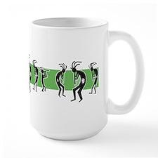 Indian Song Mug