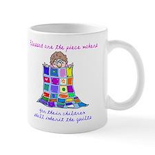 Piecemakers Mug