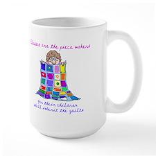 Piecemakers Coffee Mug