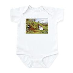 Sowerby 1 Infant Bodysuit