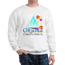 Okuma Sailing Club & Resort Sweatshirt