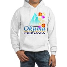 Okuma Sailing Club & Resort Jumper Hoody