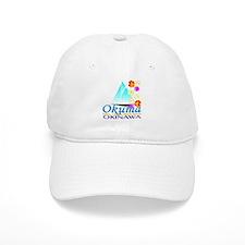 Okuma Sailing Club & Resort Baseball Cap