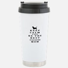 Keep Calm Petit Basset Griffon Vendeen Designs Cer