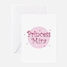 Mira Greeting Cards (Pk of 10)
