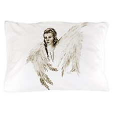 Guardian Angel Pillow Case