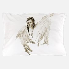 Guardian Angel Pillow Case