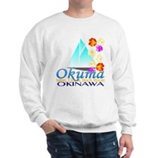 Okuma Sailing Club & Resort Jumper