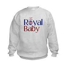The Royal Baby Sweatshirt