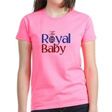 The Royal Baby Tee