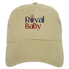 The Royal Baby Baseball Cap