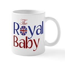 The Royal Baby Mug