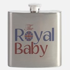 The Royal Baby Flask