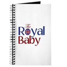 The Royal Baby Journal