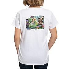 Dragons Crystal Garden Fant Shirt