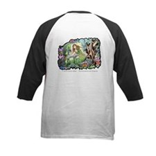 Dragons Crystal Garden Fantas Tee