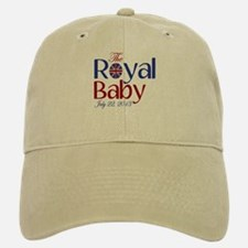 The Royal Baby Birthdate Souvenir Baseball Baseball Cap