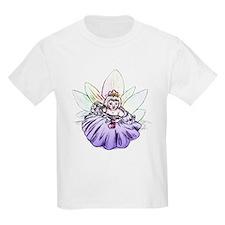 Fair Fairy Princess T-Shirt