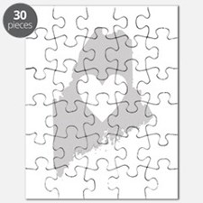 Heart Maine Puzzle